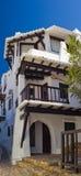 Holiday villas Royalty Free Stock Image