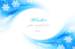 Holiday winter background Royalty Free Stock Images