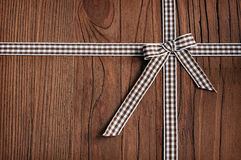 Holiday wooden background Royalty Free Stock Photography