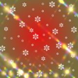 Holidays. Xmas background royalty free illustration