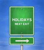 holidays stock de ilustración