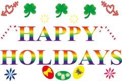 holidays Fotografía de archivo