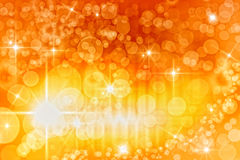 Holidays Abstract blurred Background Stock Photo