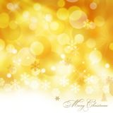 Holidays abstract blurred background Royalty Free Stock Photos