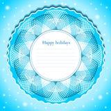 Holidays background Stock Photos