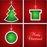 Holidays background Royalty Free Stock Photography
