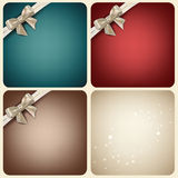 Holidays background Stock Photography