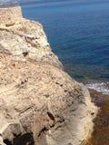 Holidays. Calas de Mallorca sea wiew royalty free stock photos
