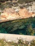Holidays. Calas de Mallorca sea wiew royalty free stock images