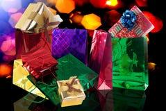 Holidays card Royalty Free Stock Photo