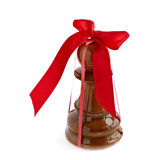 Holidays chess Stock Images