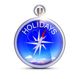 Holidays Stock Photography