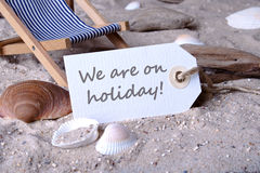 Holidays Royalty Free Stock Images