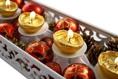 Holidays dekoration Royalty Free Stock Images
