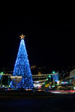 Holidays in Haifa Royalty Free Stock Images