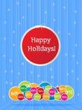 Holidays month Stock Photo