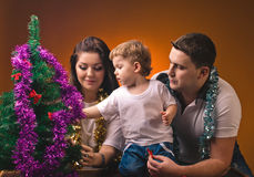 Holidays preparation Royalty Free Stock Image