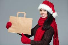 Holidays sale, shopping, Christmas concept Stock Photo