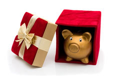 Holidays Savings Stock Photography