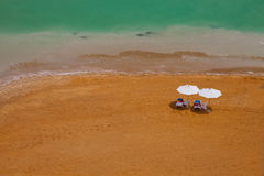Holidays on the sea Stock Photography