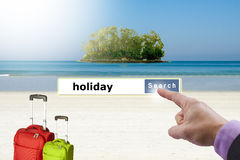 Holidays Royalty Free Stock Photos