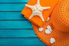 Holidays. Thalasso coast seastar home decor spring seaside royalty free stock photography