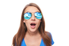 Holidays, travel, vacation concept Royalty Free Stock Photos