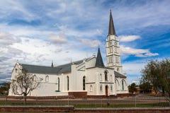 Holländare omdanad kyrka i Aberdeen Arkivbild
