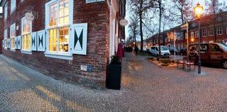 Holländer blockieren in Potsdam, Deutschland Stockfotos