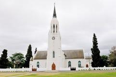 Holländer verbesserte Kirche, Worcester stockfotografie