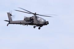 Holländischer Apache AH-64D stockbilder