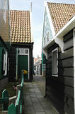 Holländisches Dorf Lizenzfreie Stockfotos