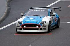 Holländisches Supercar Herausforderungsrennen 2010 Stockfotografie