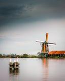 Holländisches Tausendstel Lizenzfreie Stockfotografie