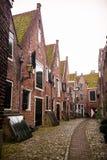 holländsk gata Royaltyfri Bild