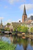 holland zdjęcie stock