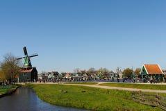 Holland Stockbild