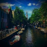 holland Photographie stock