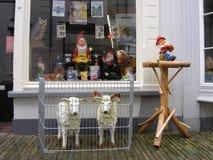 Holland 2 Stockbild
