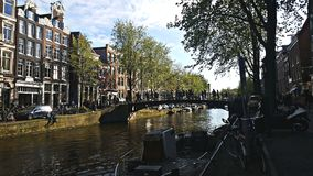holland royalty-vrije stock afbeelding