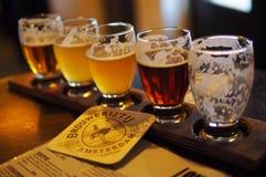 Holland-Bier Lizenzfreies Stockbild
