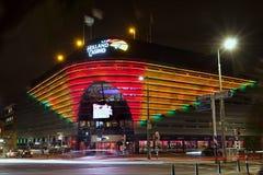 Holland Casino stockbild