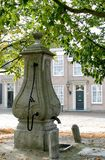 Holland, certos séculos há Foto de Stock