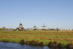 Holland Royalty Free Stock Photos