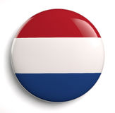 Holland flag Stock Images