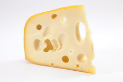 Holland gourmet Edam cheese Stock Photo