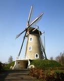 holland holenderski wiatraczek Zdjęcie Stock