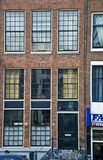 Holland House With Window Stock Images