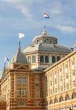 holland kurhaus Scheveningen Obraz Royalty Free