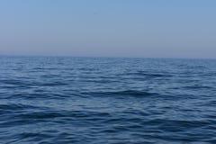 Holland Lake Beach Photo stock